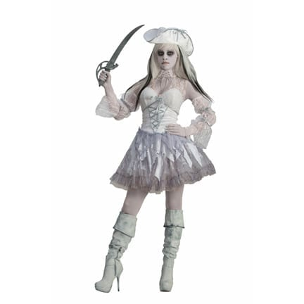 Spirit of the Seas Adult Costume-0