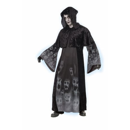 Forgotten Souls Adult Costume-0