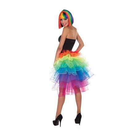 Rainbow Bustle-0