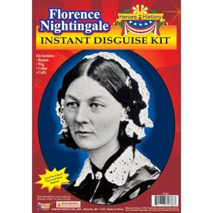 Florence Nightengale Kit-0