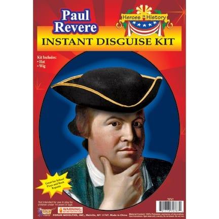 Paul Revere Kit-0