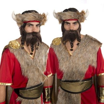 Warrior Beard-0