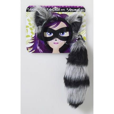 Raccoon Kit-0