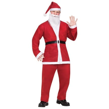 Pub Crawl Santa-0