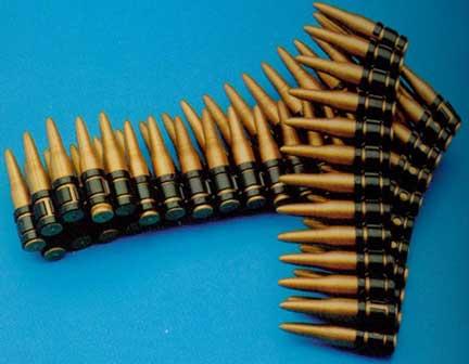 Bullet Belt-0