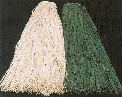 Grass Skirts - Raffia Childrens-0