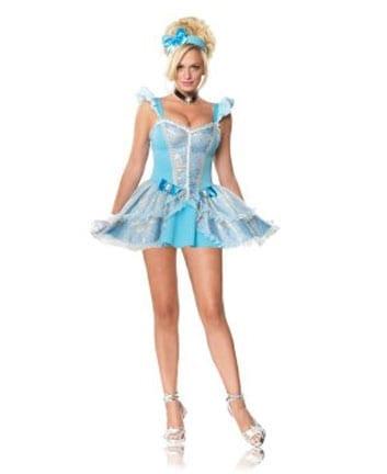 Fairytale Princess Adult Costume-0