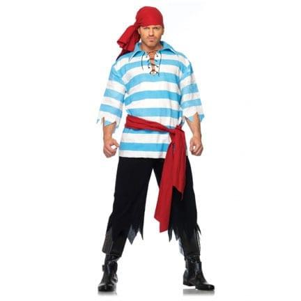 Pillaging Pirate -0