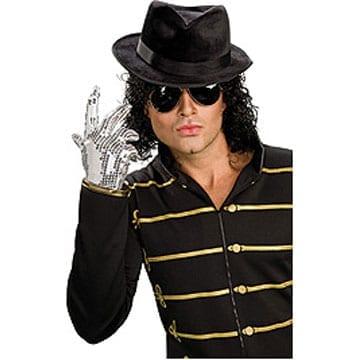 Michael Jackson Glove-0