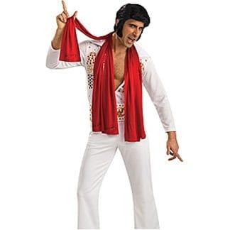Elvis Scarves-0