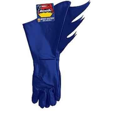 Batman (Brave and Bold) Adult Gloves-0