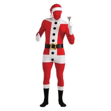 2nd Skin Santa-0