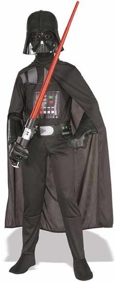 Darth Vader Childrens Costume-0