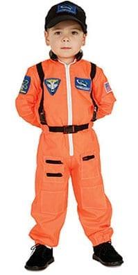 Astronaut Children's Costume-0