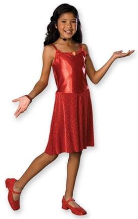 Childrens Gabriella Deluxe Dress-0