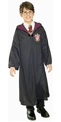 Harry Potter Robe-0