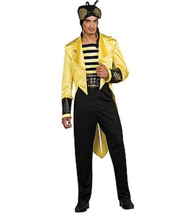 Yellow Jacket Adult Costume-0