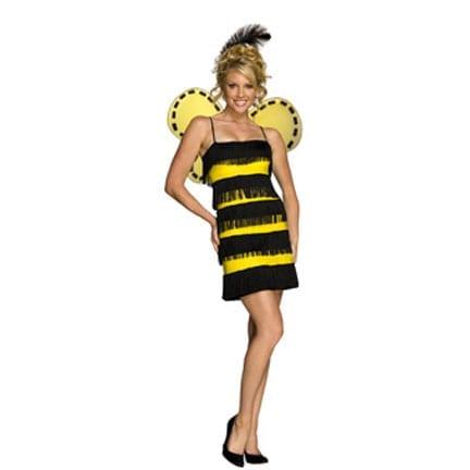 Bee Mine Adult Costume-0
