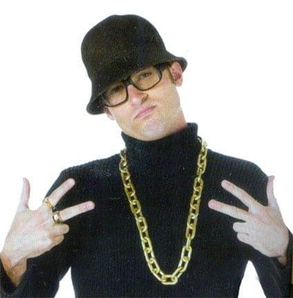 Old School Rapper Kit-0
