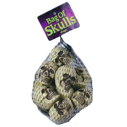 Bag of Small Skulls-0