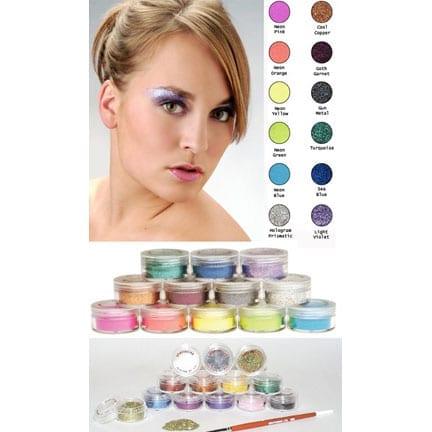Facepaint Glitter-0