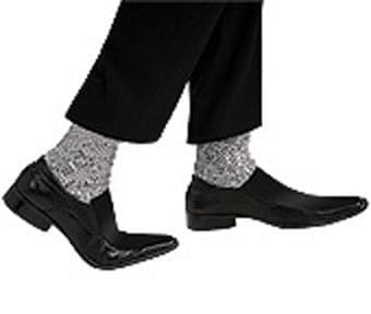 Michael Jackson Socks-0