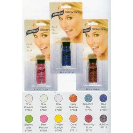 GlitterGlam Liquid Skin Sparkle-0
