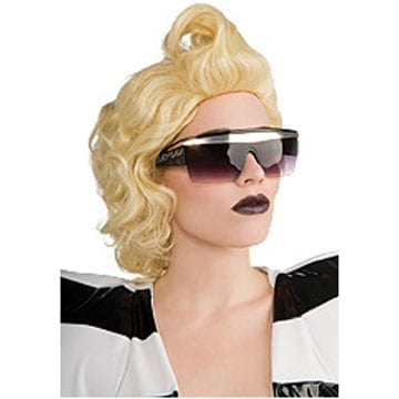 Lady Gaga Glasses-0