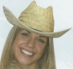 Straw Barndance Cowboy-0