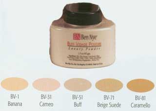 Bella Luxury Powders 1.5oz-0