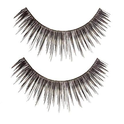 Human Hair Eyelashes-0