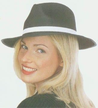 Gangster Hat-0