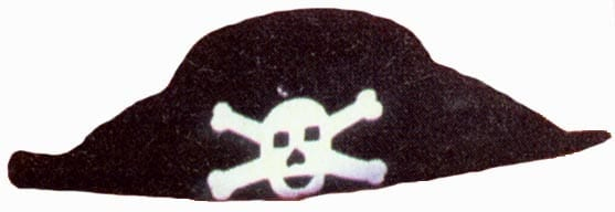 Pirate Hat - Quality-0