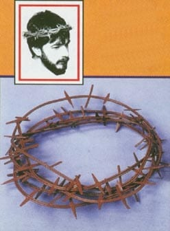Crown of Thorns-0