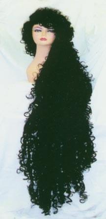 Rapunzel Wig-0