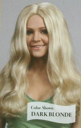 Cheryl Angel Wig-0