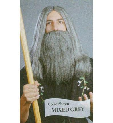 Wizard Wig-0