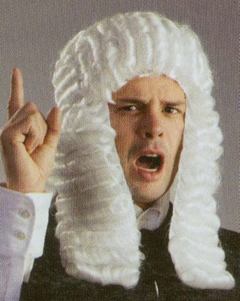 Judge Wig-0