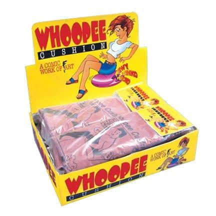 Whoopie Cushion-0