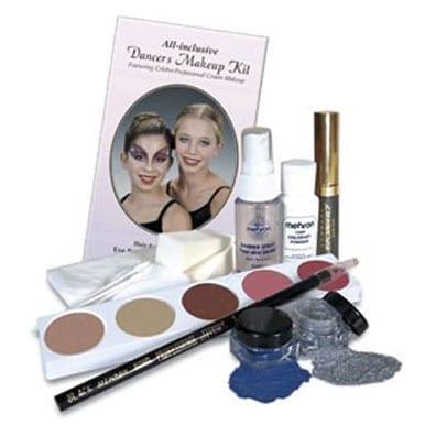 Dancer's Makeup Kit-0