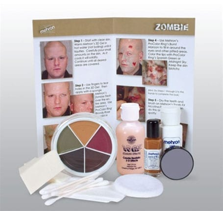 Zombie Character Kit-0
