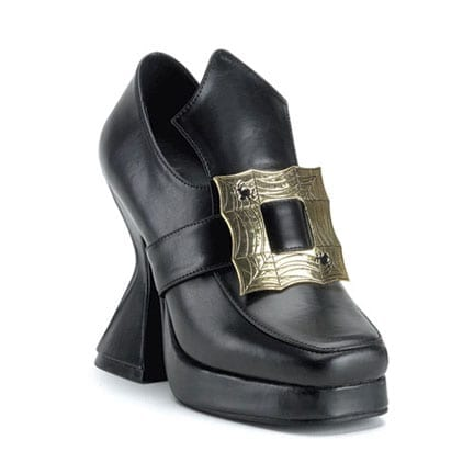 Magic Witch Shoe with Buckle-0