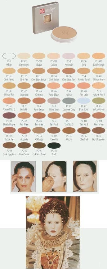 Foundations - Color Cake-0
