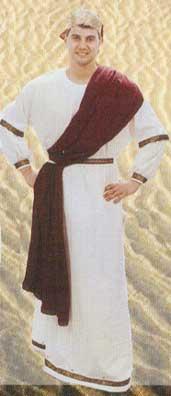 Pontius Pilate Adult Costume-0