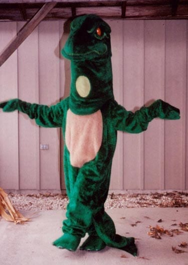 Dinosaur - Zilla-0