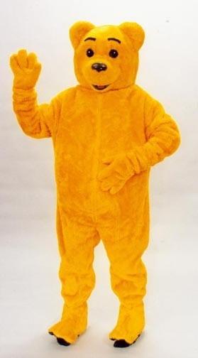 Bear - Golden-0
