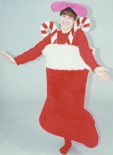 Christmas Stocking-0