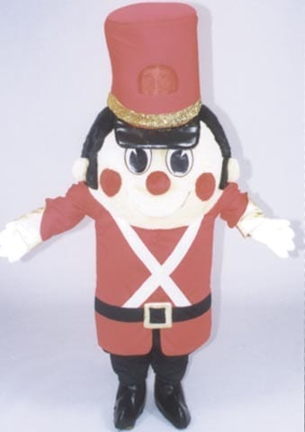 Toy Soldier - Deluxe-0