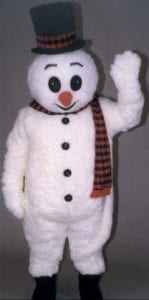 Snowman - Flurry-0