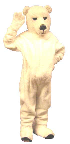 Bear - Polar-0